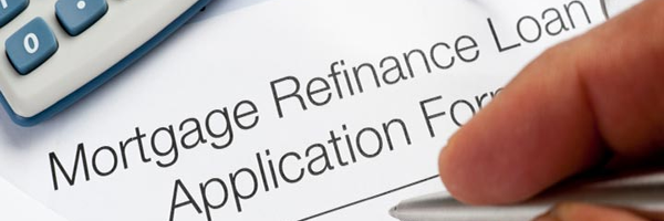 mortgage refinancing